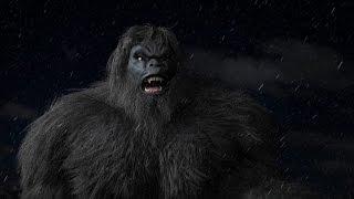 The Boys Find a Bigfoot Igloo | Alaska Monsters