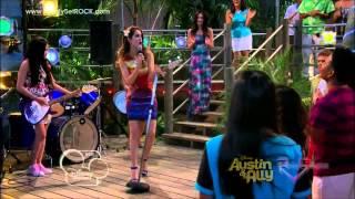 Ally Dawson (Laura Marano) - Redial [HD]