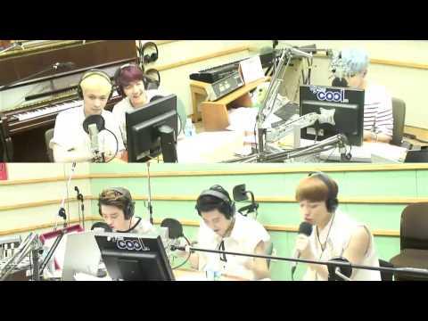 130626 Sukira - Sunday Morning Live by Ryeowook, D.O & Chen