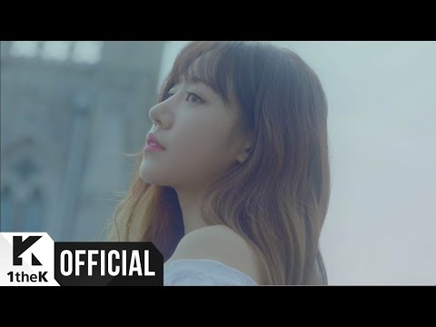 [Teaser 2] Apink(에이핑크) _ Only one(내가 설렐 수 있게)