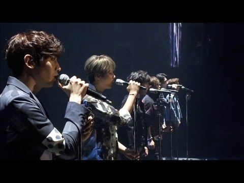 SHINHWA 18th Anniversary HERO Concert - Voyage
