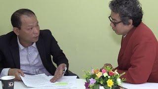 Blogger Người Buôn Gió nói về ông Trịnh Xuân Thanh