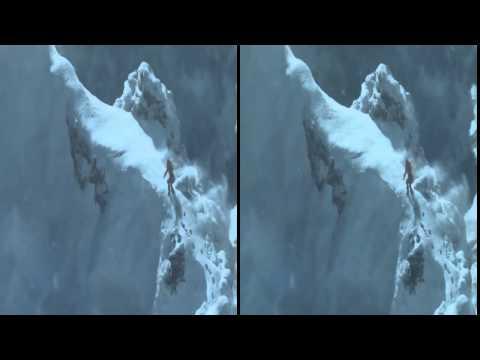 Google Cardboard 3D очки «Rise of the Tomb Raider» 3D SBS for Google Cardboard, Oculus Rift DK2