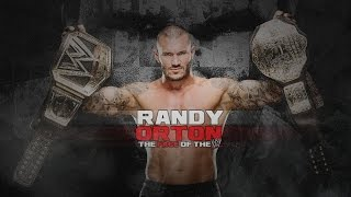 Randy Orton Tribute 2014-Bring Me To Life