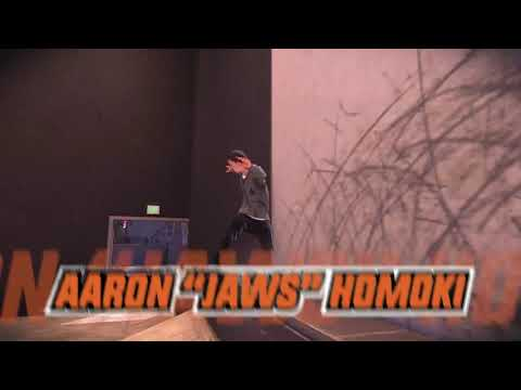 video Tony Hawk's Pro Skater 5 – PS3