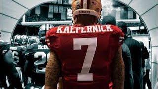 The Rise, Fall, and Comeback of Colin Kaepernick