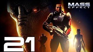 Mass Effect 1 - Episodio 21 - La Matriarca Benezia