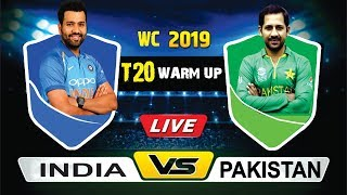 🔴INDIA VS PAKISTAN  || T20 Cricket Match Live Streaming By Ashes Cricket Game