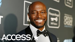 Taye Diggs Opens The 2019 Critics' Choice Awards With Musical Tribute To Diversity | Access