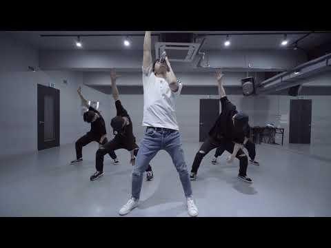 Hoya - 넌 내꺼  PRACTICE VIDEO (불후의 명곡)
