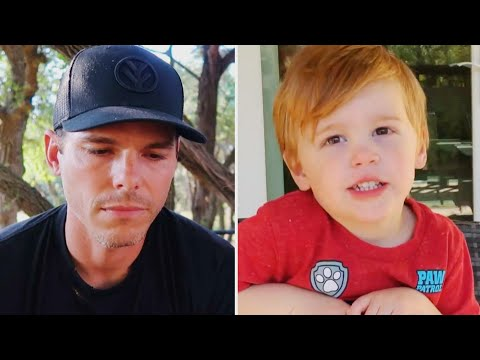 Granger Smith Doesn't Want Pity for Son's Drowning