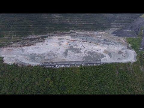纏訟兩年 亞泥新城山礦權展延遭撤銷 20190711 公視晚間新聞