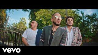 Yandel, Sebastián Yatra, Manuel Turizo - En Cero
