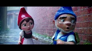 """Sherlock Gnomes (2018) - """"One Mission"""" - Paramount Pictures"""