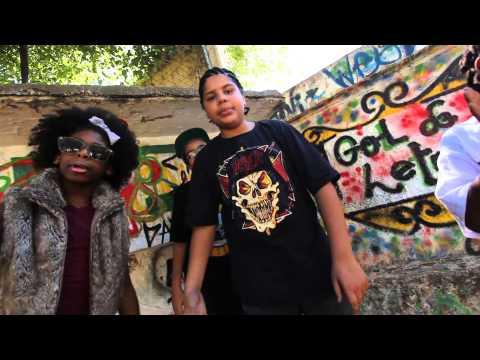 Baixar Hip Hop Kidz  - Esse é o Caminho