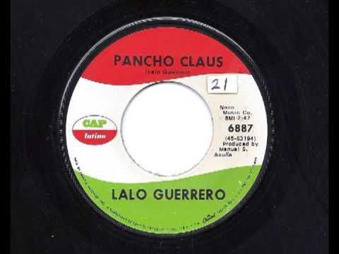 Lalo Guerrero - Pancho Claus (1969)