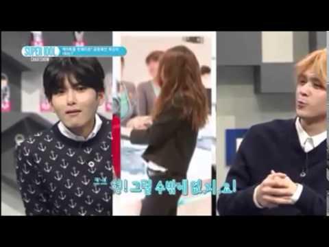 [Super Idol Chart Show] 에프엑스 f(x) Krystal #1 'Best Fashion Idol'