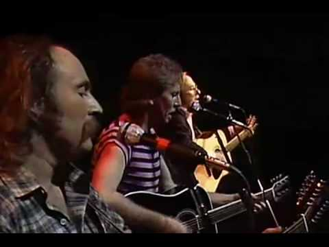 Crosby Stills  Nash - Southern Cross