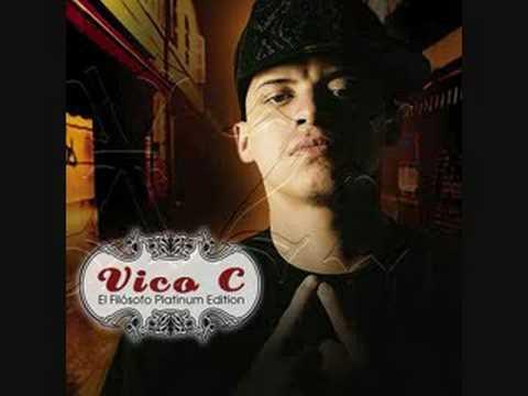 Vico-C ft Big Boy-Sin tu Amor