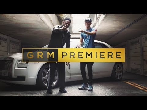 Young Adz x Not3s - Trophy [Music Video] | GRM Daily