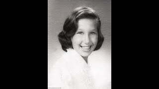 Donna Karan - From Baby to 68 Year Old