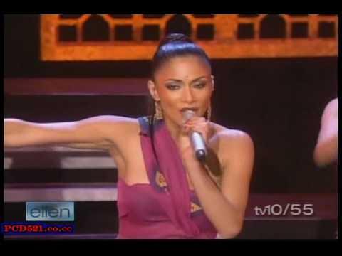 Baixar Pussycat Dolls - Jai Ho (Live @ The Ellen Degeneres Show 4/20/09)
