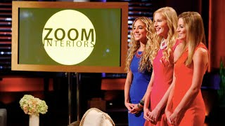 Best Shark Tank Pitches of ALL TIME