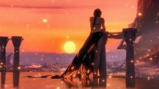 """Moonlight on The Dream World"" - Beautiful Emotional Piano Music by Mustafa Avşaroğlu"
