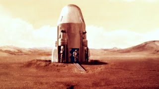 Naked Science - Spacemen