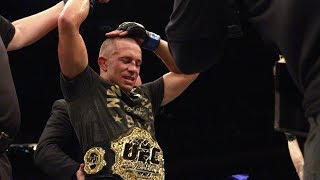 UFC 217: The Thrill and the Agony - Preview