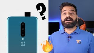 OnePlus 7 & OnePlus 7 Pro are coming🔥🔥🔥All the Leaks & Hints!!!
