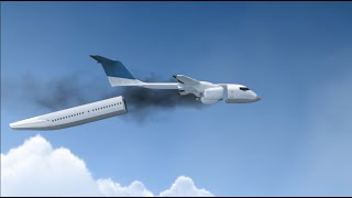 Amazing Airplane Safety System!  -  You Will Love This
