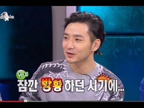 [HOT] 라디오스타 - 버벌진트, 서울대에 로스쿨 중퇴