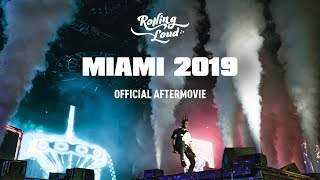 Rolling Loud Miami 2019 Aftermovie