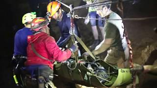 HÖHLENRETTUNG IN THAILAND: Rettung war dramatischer als gedacht