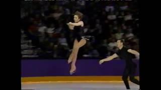 2001 World Professional Figure Skating Championships-Technical