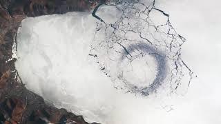 Hồ không đáy Baikal và những bí ẩn không lời giải