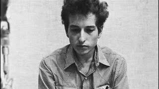 Bob Dylan Live at The Bear Folk Club (Chicago 1963) [RARE UNRELEASED CONCERT]