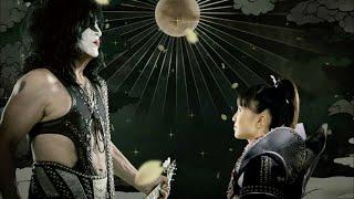 ももいろクローバーZ vs KISS 「夢の浮世に咲いてみな」