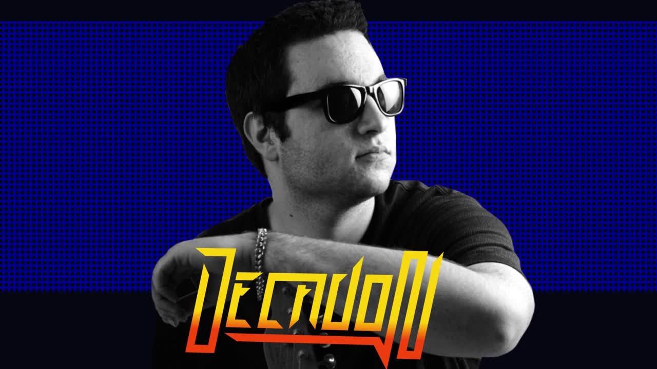 #179 - Bass Music Mix - Decadon