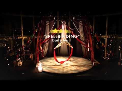 "Asolo Rep Presents ""Hetty Feather"""