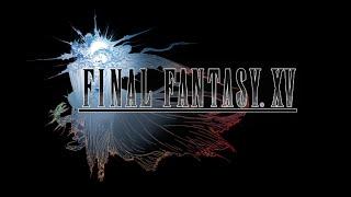 Final fantasy xv :  bande-annonce finale