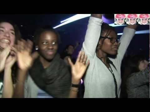 MUSIC BANK In Paris 2PM - 10점만점에10점, Hands Up.avi