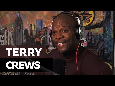 Terry Crews Goes Off On Kneeling For The Flag, NCAA, & Sends An Important Message