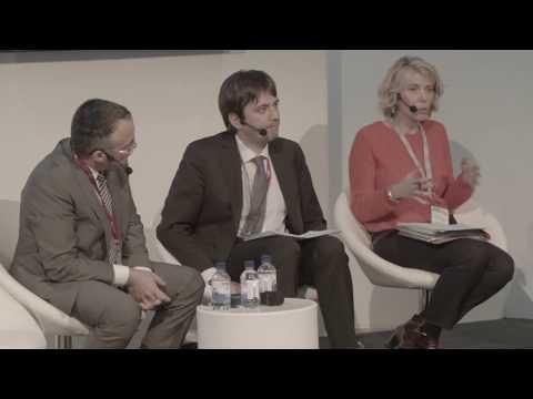 EiG2017: Claire Pinson (Arjel) alla tavola rotonda di GiocoNews