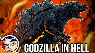 Godzilla In Hell - Complete Story | Comicstorian