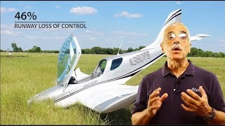Why Light Sport Airplanes Suffer So Many Crashes