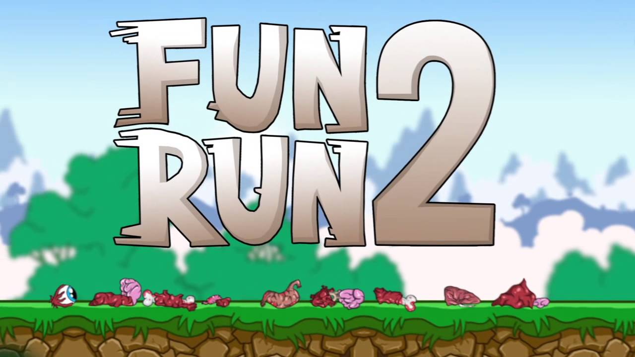 Play Fun Run 2 – Multiplayer Race on PC 1