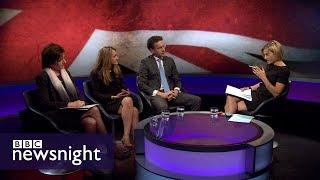 Should the UK hold a second EU referendum? - BBC Newsnight