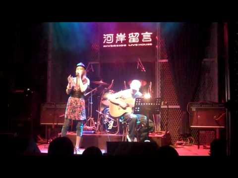 Renée 陳嘉唯-我等的人會是誰 Live acoustic version